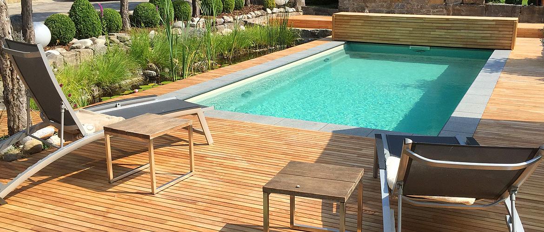 Swimmingpool Im Garten ist beste ideen für ihr wohnideen