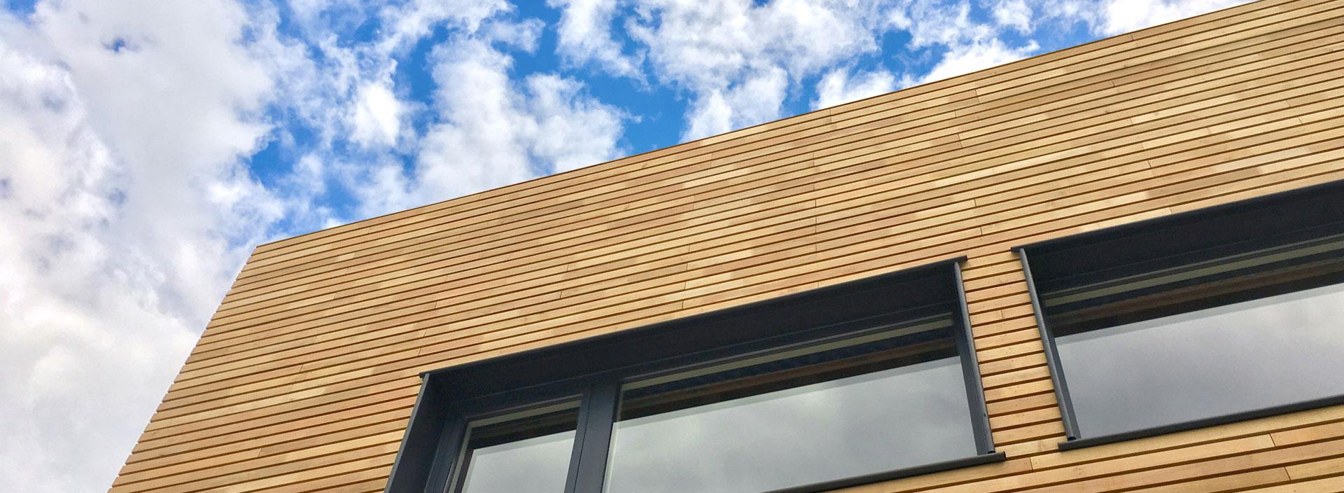 robinia wood robinienterrasse robinienfassaden. Black Bedroom Furniture Sets. Home Design Ideas