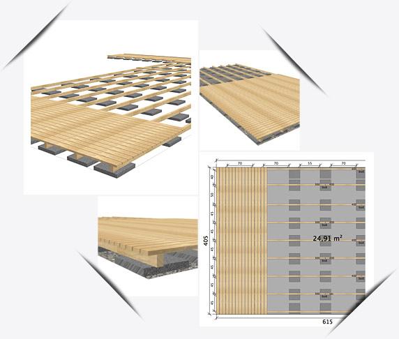 robinia wood planung. Black Bedroom Furniture Sets. Home Design Ideas